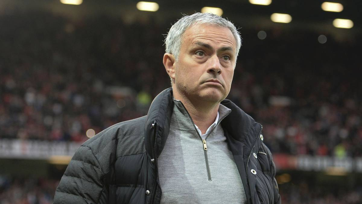 Benfica Want To Recruit Jose Mourinho