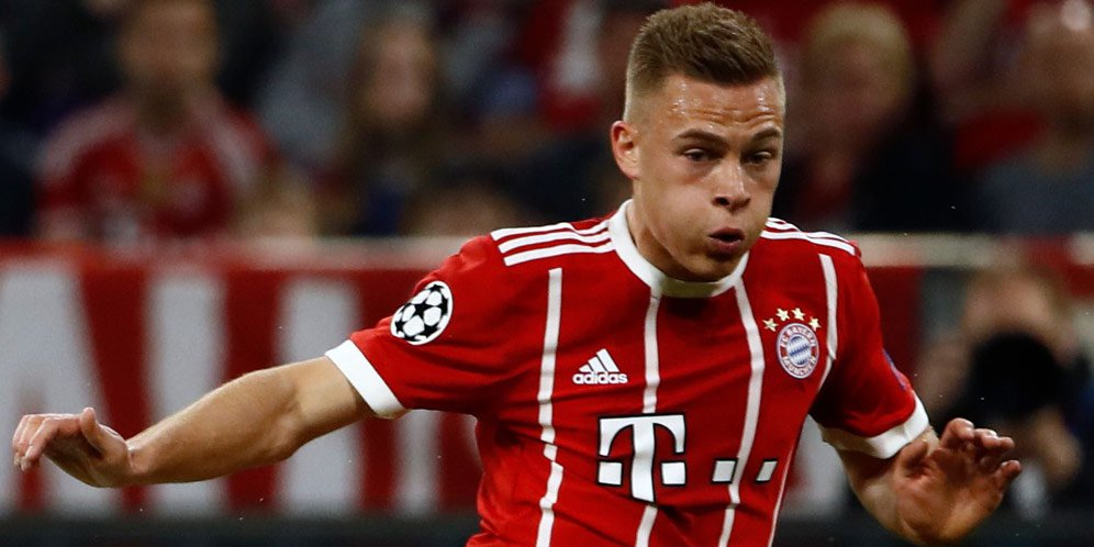 Xavi Invites Joshua Kimmich to Join Barcelona