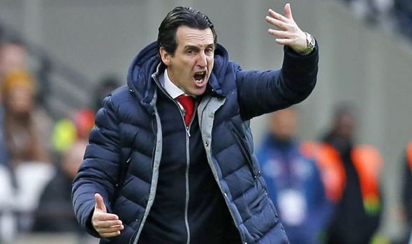 Emery: This Way Is Full Of Risk