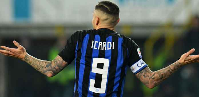 Allegri: I Don't Want To Talk About Mauro Icardi