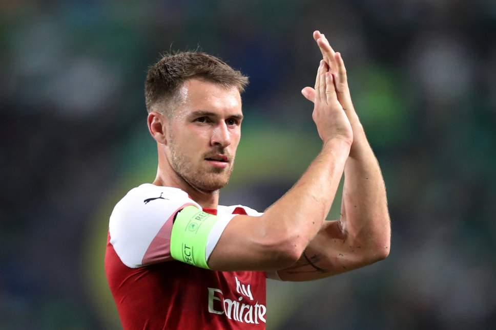 Ramsey Decide To Join Juventus Next Season