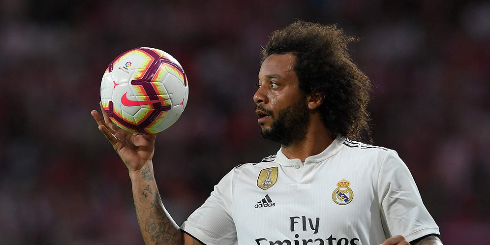 Juventus Try To Get Marcelo From Real Madrid
