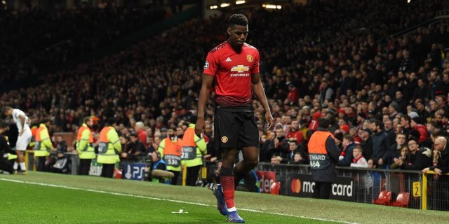 For the sake of MU, Pogba Choose To Refuse Real Madrid Offer
