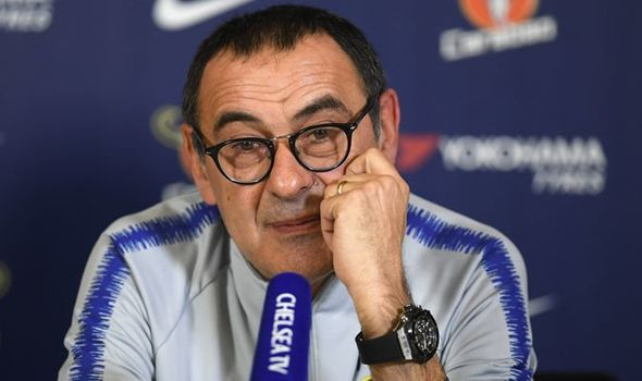 Sarri Said Kepa Still Be The Main Goal Keeper For Chelsea