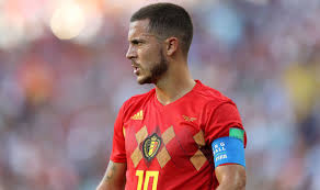 Hazard: Victory over Brazil is a Beautiful Memory with Belgium