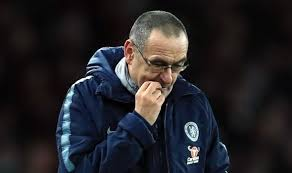 Chelsea Need To Give A Little Time For Sarri
