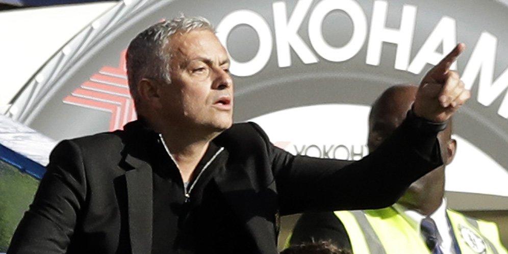 Jose Mourinho Will Comeback !