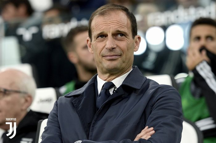 Allegri Gave Compliment To Cristiano Ronaldo