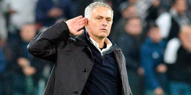 Train Portugal National Team? Here's the Answer of Jose Mourinho