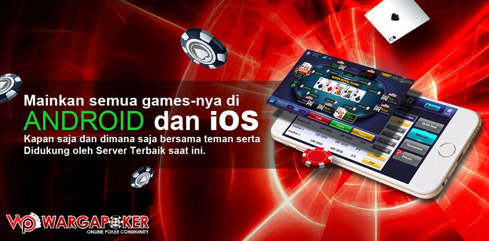 Mainkan Game Terbaru Omaha IDN Poker Hanya Di Wargapoker
