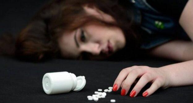 Jangan Konsumsi Narkoba Jika Kamu Tidak Mau Seperti Ini